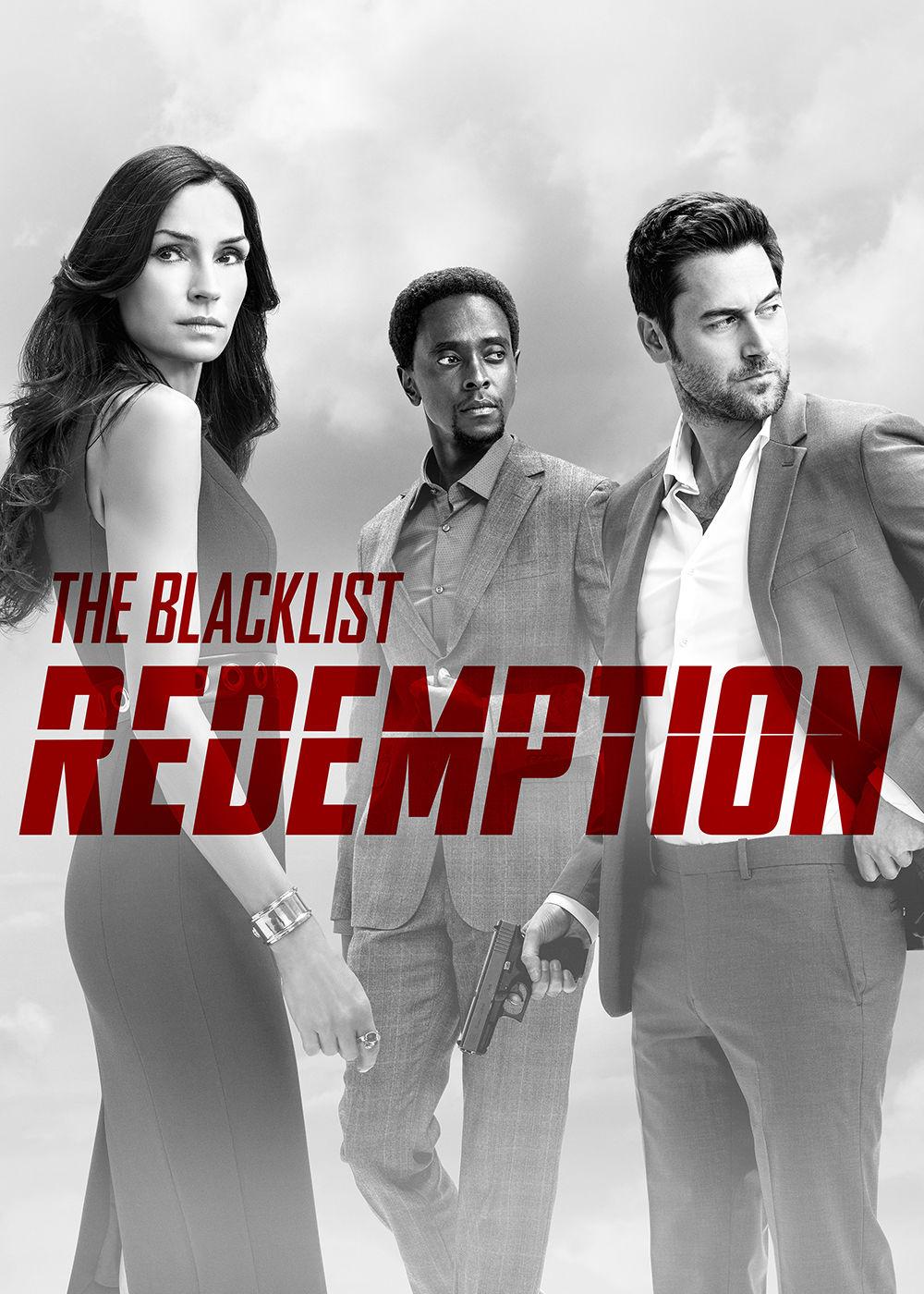 Blacklist: Redemption, The