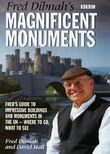 Fred Dibnah's Magnificent Monuments