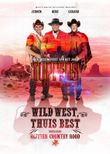 Toppers Wild West Thuis Best