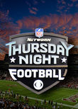 NFL Thursday Night Football on CBS