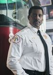 Battalion Chief Wallace Boden