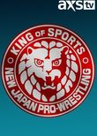 New Japan Pro Wrestling on AXS TV