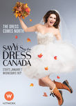 Say Yes to the Dress: Canada