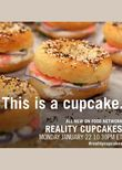 Reality Cupcakes