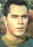 Capt. Christopher Pike