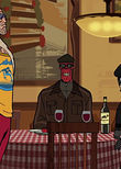 "​""The Terminus Mandate"" – Venture Bros. S07E08 Review"