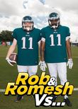 Rob and Romesh Vs...