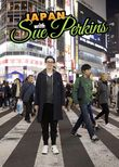 Japan with Sue Perkins