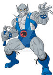 Panthro / Red-Eye