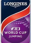 Longines FEI World Cup Jumping