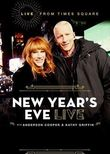 New Year's Eve Live with Anderson Cooper and Kathy Griffin
