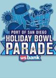 Holiday Bowl Parade