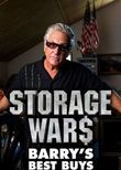 Storage Wars: Barry's Best Buys