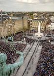 NOS Nationale Herdenking