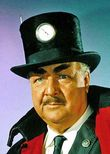 The Clock King