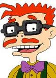 "Charles ""Chas"" Finster"