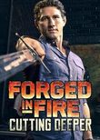 Forged in Fire: Cutting Deeper