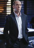 NCIS Assistant Director Owen Granger