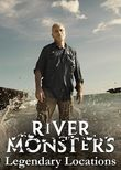 River Monsters: Legendary Locations
