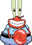 Mr. Eugene H. Krabs
