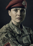 Sgt. Eve Stone