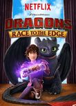 DreamWorks Dragons​: Race to the Edge