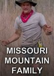 Missouri Mountain Family