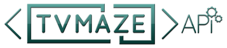TV Maze API Logo