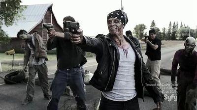 Full Metal Zombie