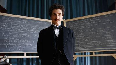 Einstein: Chapter Five