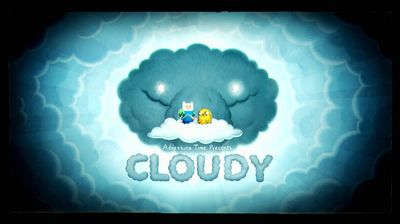 Elements Part 4: Cloudy