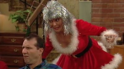 Married With Children Christmas.The Worst Noel Married With Children S08e13 Tvmaze