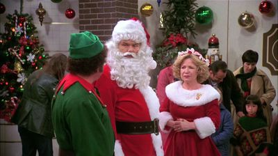 christmas - That 70s Show Christmas Episodes