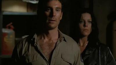 Keys - The Pretender S01E17   TVmaze