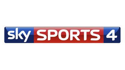 Sky Sports 4
