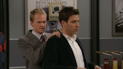how i met your mother s01e03