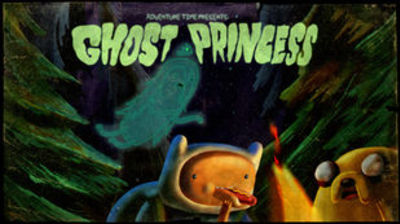 Ghost Princess