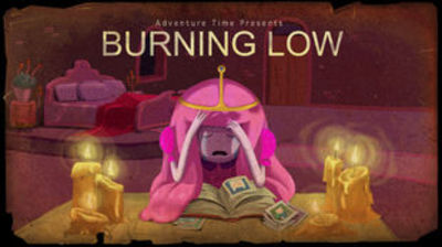 Burning Low