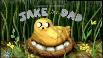 Jake the Dad