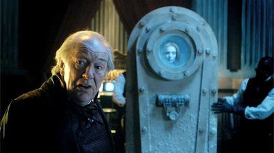 Dr Who Christmas Carol.A Christmas Carol Doctor Who S05 Special Tvmaze