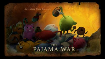 The Pajama Wars