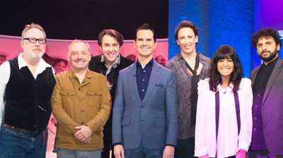 The Big Fat Quiz of Everything 2018