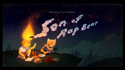 Son of Rap Bear