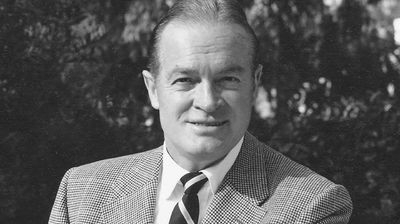 This Is Bob Hope...
