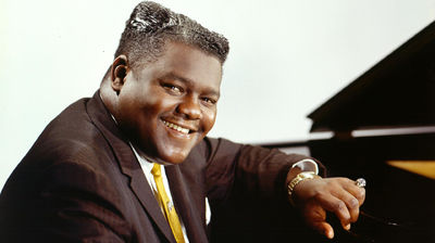 Fats Domino: The Birth of Rock N' Roll
