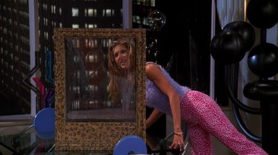 The One That Could Have Been: Part 2 - Friends S06E16   TVmaze