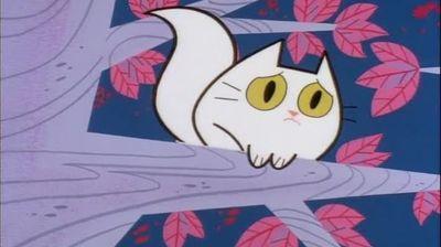 Cat Man Do / Impeach Fuzz - The Powerpuff Girls S01E10   TVmaze