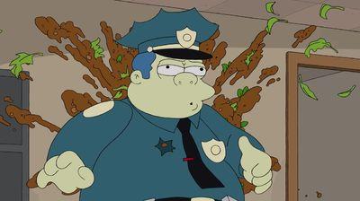 Treehouse of Horror XXIX - The Simpsons S30E04 | TVmaze