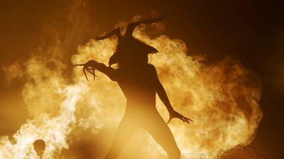 Hell - Vikings S05E15   TVmaze