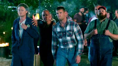 Bush Party Season - Letterkenny S06E02   TVmaze